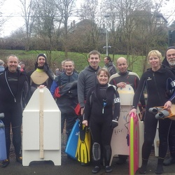 descenthe de l'ourthe 2016